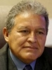 Salvador Sánchez Cerén 48%