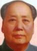 Mao Zedong 58%