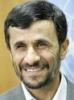 Mahmoud Ahmadinejad 41%