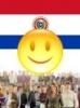 Situación política en Paraguay, satisfied 33%
