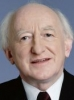 Michael D. Higgins 71%