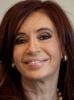 Cristina Fernández de Kirchner 60%