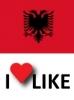Popullariteti i Shqipërisë