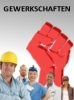 Gewerkschaften in der Schweiz 50%