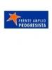 Frente Amplio Progresista 40%