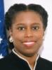 Cynthia McKinney 52%