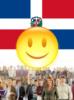 Situación política en la República Dominicana, satisfecho 58%