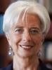 Christine Lagarde 27%