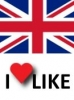 Popularity of the United Kingdom, I like 25%
