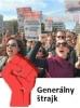 Generálny štrajk na Slovensku