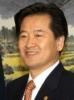 Chung Dong-young (정동영)
