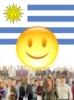 Situación política en Uruguay, satisfecho 21%