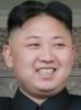 Kim Jong-un 20%