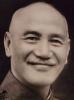 Chiang Kai-shek 56%