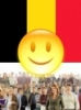 Politieke situatie in België, tevreden 18%