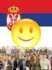Politička situacija u Srbiji, задовољан 17%