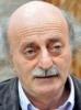 Walid Jumblatt 37%