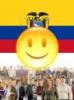 Situación política en el Ecuador, satisfecho 68%
