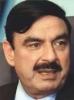 Shaikh Rasheed Ahmad