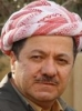 Massoud Barzani 57%