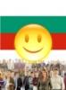 Полит. ситуация в България, satisfied 26%