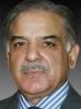 Shahbaz Sharif 56%