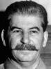 Joseph Stalin 68%