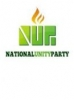 National Unity Party 83%