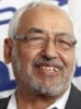 Rashid al-Ghannushi 49%