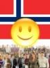 Politiske situasjonen i Norge, satisfied 26%