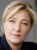 Marine Le Pen 40%