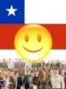 Situación política en Chile, satisfecho 36%
