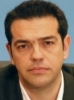 Alexis Tsipras 64%
