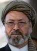 Mohammad Karim Khalili 40%