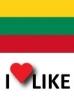 Populiarumas Lietuva, I like 80%
