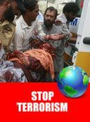photo Stop terrorism - support