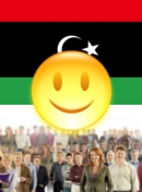 photo Political situation in Libya - satisfied