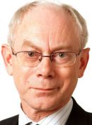 photo Herman Van Rompuy