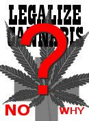Cannabis -legalize