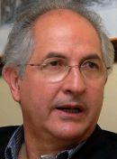icon Antonio Ledezma