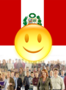 الصورة Situación política en el Perú - satisfecho