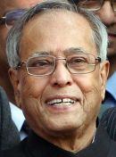 photo Pranab Mukherjee