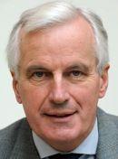 icon Michel Barnier