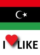 الصورة Libya - I like