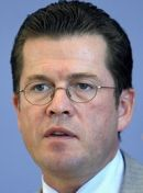 Foto Karl-Theodor zu Guttenberg