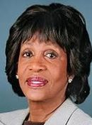 photo Maxine Waters