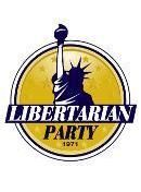 الصورة Libertarian Party (United States)