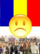 Political situation in Romania - dissatisfied
