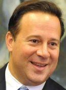 Juan CarlosVarela