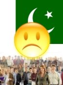 Political situation in Pakistan - dissatisfied